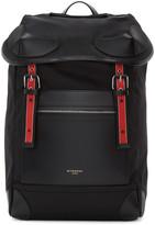 Givenchy Black Ryder Backpack