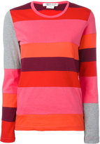 Comme des Garcons striped jumper - women - Cotton - XS