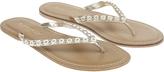 Accessorize Priya Daisy Thong Sandals