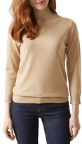 Hobbs London Penny Merino Wool Sweater