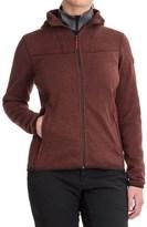 Arc'teryx Covert Fleece Hooded Jacket (For Women)