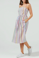 Sugarhill Boutique Candy Stripe Sundress