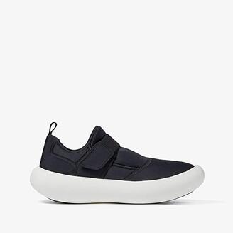 Marni Neoprene Tube Sole Sneaker (Black) Men's Shoes