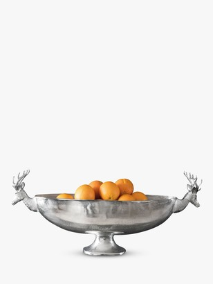 Culinary Concepts Stag Boat Bowl