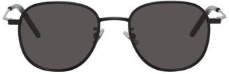 Saint Laurent Black SL 299 Sunglasses