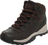 Columbia Women's Newton Ridge Plus-Wide Hiking Boot