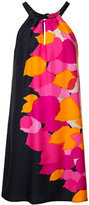 Trina Turk halter-neck dress