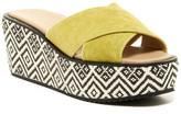 Matisse Sailor Platform Sandal
