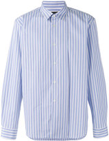 Comme des Garcons striped longsleeve shirt - men - Cotton - S