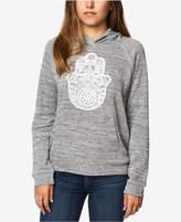 O'Neill Juniors' Hamsa Graphic Pullover Hoodie