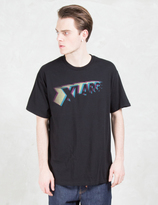 XLarge Offset S/S T-Shirt
