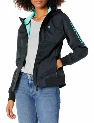 Cinch Women's Textured Bonded Jacket