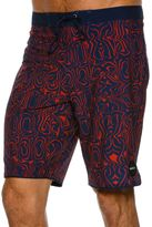 RVCA Psyched Boardshort