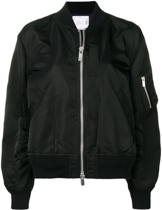 Sacai Flight Jacket