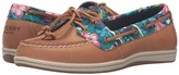 Sperry Firefish Floral