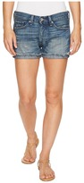 Lucky Brand The Boyfriend Shorts in Chandler Women's Shorts