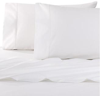 Wamsutta Mills Dream Zone Sheet Set - White twin