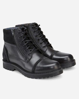 Express Reserved Footwear The Dartrey Boots