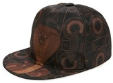 Givenchy Men's Cobra Hat - Beige