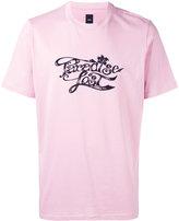 Oamc Paradise T-shirt - men - Cotton - S