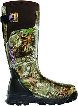 LaCrosse Women's Rubber Boot Hunting Shoe