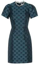 Mary Katrantzou Azurite embellished dress