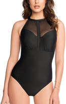 VANISHING ACT BY MAGIC BRANDS Vanishing Act By Magic Brands One Piece Swimsuit