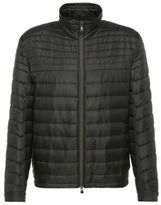 HUGO BOSS Jeon Fabric Quilted Jacket 40R Black