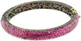 Mabel Chong - Pink Sapphire Bracelet