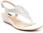 Alex Marie Jinni Wedge Sandals
