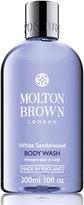 Molton Brown White Sandalwood Body Wash, 10oz.