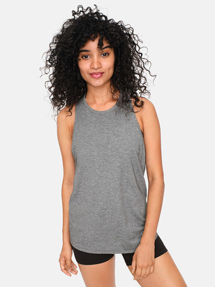 Outdoor Voices Ready Set Longline Tank