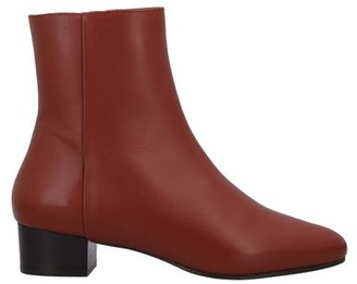 Thomas Laboratories ANNE Ankle boots