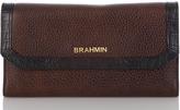 Brahmin Soft Checkbook Wallet