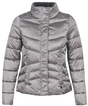 Kaporal PICRO women's Jacket in Grey