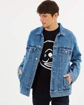 Cheap Monday O-Size Jacket