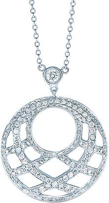 Kwiat Jacquard 18K 0.75 Ct. Tw. Diamond Necklace