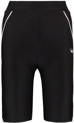 adidas x Danielle Cathari cycling shorts