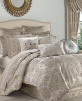 J Queen New York Romance Spa Queen Comforter Set