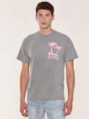 Youth Machine Paradise Short Sleeve T-Shirt