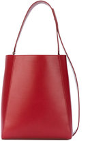 Calvin Klein Collection bucket shoulder bag - women - Leather - One Size