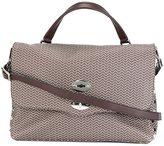 Zanellato large shoulder bag