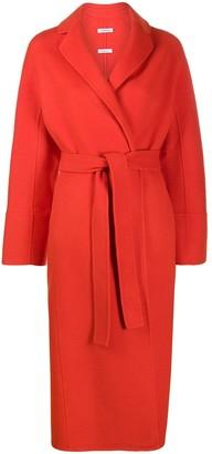 P.A.R.O.S.H. Bright Wrap Coat