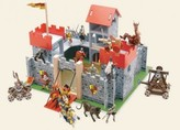 The Well Appointed House Le Toy Van Camelot Play Castle for Kids