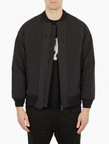 White Mountaineering MA-1 Windstopper Jacket