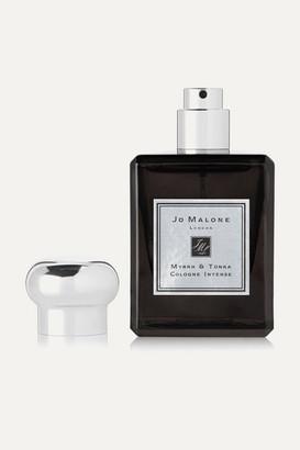 Jo Malone Myrrh & Tonka Cologne Intense, 50ml - Colorless