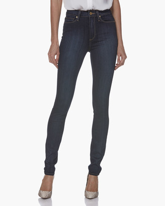 Paige Margot Ultra Skinny-La Rue No Whiskers