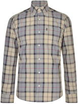 Barbour Herbert Long Sleeved Shirt