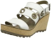 Fly London Women's GUSE644FLY Wedge Sandal