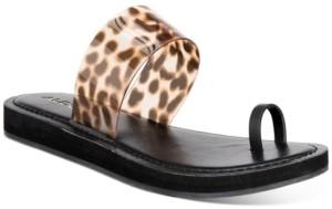 Aldo Women's Southlink Toe-Ring Sandals Women's Shoes
